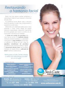 Restaurando a harmonia facial